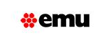 EMU Group S.p.A. Emu ist fest in Italien verwurzelt und hat in über 65 Jahren Geschichte eine internationale Ausrichtung entwickelt, durch die sich die Outdoor-Einrichtungskollektionen für jedes Ambiente eignen. Für den professionellen und privaten Bedarf, für stilistisch ganz unterschiedliche Anforderungen von Nordeuropa über Australien, die europäischen Mittelmeerländer und Nordamerika bis nach Südamerika und den Orient. Das Unternehmen erfreut sich weltweit zunehmenden Erfolgs durch den Komfort und die Eleganz seiner Produkte, die sich durch ihr prägnantes Design auszeichnen. Das Ergebnis sind harmonische Formen und eine wiedererkennbare Identität der Kollektionen, die aus Stahl und Aluminium sowie aus innovativen Materialien gefertigt werden. Namhafte internationale Designer wie Arik Levy, Christophe Pillet, Paola Navone, Patricia Urquiola, Jean Marie Massaud, Stefan Diez, Jean Nouvel, Samuel Wilkinson, Studio Chiaramonte/Marin, Florent Coirier, Sebastian Herkner und Patrick Norguet arbeiten mit Emu an der Kreation der Kollektionen zusammen. Laufender Erfahrungs- und Ideenaustausch trägt dazu bei, Stiltrends bestmöglich zu interpretieren und auf dem Markt zu verbreiten und zu festigen. Der Umgang mit modernsten Produktionsverfahren, die Aufmerksamkeit aufs Detail, die Qualität und neue Fertigungstechniken sind die besonderen Merkmale, die allen Emu Produkten zu eigen sind. In einem integrierten Netzwerk kontrolliert Emu alle Produktionsphasen, sowohl im eigenen Werk in Marsciano, im Herzen Umbriens, als auch durch Überwachung aller Verarbeitungsschritte in den verschiedenen Zulieferbetrieben nach modernsten Produktionsmodellen. Zur Garantie der Sicherheit und Umweltverträglichkeit werden Emu Produkte europäischen und nordamerikanischen Zertifizierungsverfahren unterzogen.