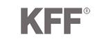 """KFF — Karl-Friedrich Förster Design — gestaltet, entwickelt und fertigt erfolgreich aussagekräftige Möbel mit eigenständigem Design """"Made in Lemgo, Germany"""" für den Wohn- und Ess- und Objektbereich. Dabei kann die Manufaktur auf über 30 Jahre Firmengeschichte zurückblicken. Die Stuhl-Serien Texas, Maverick, Youma sowie die neuesten Entwicklungen mit der Serie Arva und letztendlich Gaia von Monica Armani machten KFF zu dem führendsten deutschsprachigen Hersteller von Sitzmöbel für den Wohn und Objektmarkt."""