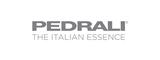Pedrali wurde 1963 in Palazzolo sull' Oglio gegründet und ist heute ein Unternehmen, das in seinen Produktionsstätten in Manzano (Udine) und Mornico al Serio zeitgenössische Designer-Möbel für öffentliche Gebäude, Büros und Wohnungen produziert. Im Firmen-Hauptsitz bei Mornico al Serio befindet sich auch das automatisierte Lagerhaus, das von dem Architekten Cino Zucchi entworfen wurde. Pedrali ist Mitglied der ADI, Association for Industrial Design (Association für Industrial Design). Die Kollektion von Pedrali ist das Ergebnis einer rigorosen und sorgfältigen Forschung, die sich in der Herstellung von Industriedesign-Produkten aus Kunststoff, Metall, Holz und Polstermaterialien konkretisiert. Aufmerksamkeit für die Qualität des Produktionsprozesses, die Auswahl von zertifizierten Rohstoffen, Forschung und die absolute Leidenschaft für die fortschrittlichsten Maschinen sind die Hauptaspekte, die Pedrali zu einem hervorragenden Interpreten des zeitgenössischen Industriedesigns machen. Hinzu kommt die fruchtbare Zusammenarbeit mit zahlreichen Designern, die es ermöglicht hat, im Laufe der Jahre wichtige Auszeichnungen wie den Compasso d'Oro ADI für den Stuhl Frida zu erhalten. Mit der 100% Made in Italy- Produktionsphilosophie, die das Unternehmen seit den 70iger Jahren pflegt, und einem Vertriebsnetz, das über 100 Destinationen erreicht, beliefert man den internationalen Markt.